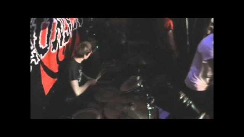 Scrap Monsters - WarDogs Live @ Kvartira club