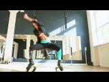 2018 Best Fitness Gym Workout Dance Music Bounce Jumping Zumba Kangoo Exercises 2017
