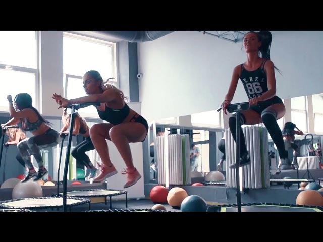 Best De Jump Aerobics Bounce Dance Fitness Music Party Workout Zumba Sexy
