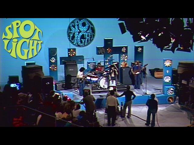Nazareth - You're the Violin (Live-Auftritt im ORF, 1975)
