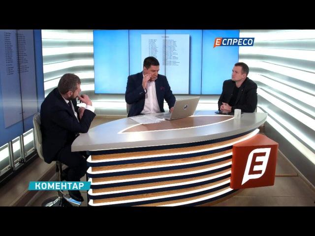Реальних санкцій Україна не запровадить проти Росії, бо має вигоду з цього, Левченко