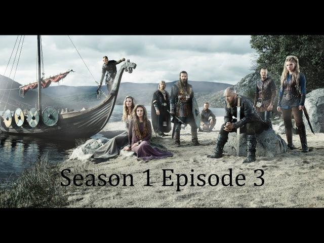Викинги | Vikings Soundtrack | Season 1 Episode 3