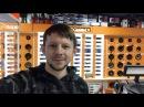 Выбираем победителя в конкурсе аудиосистема UralSound