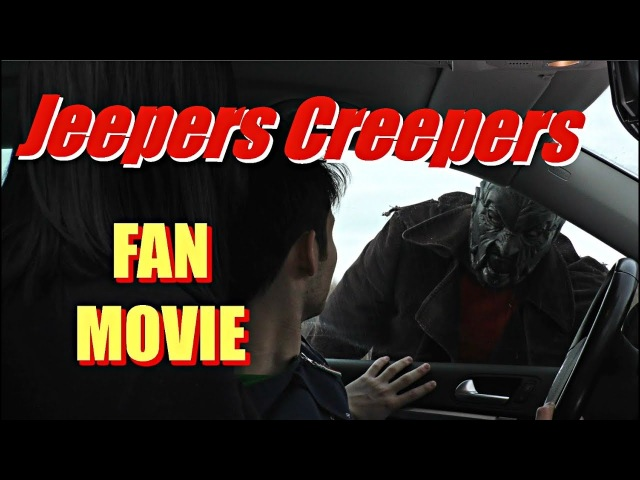 Jeepers Creepers Fan Film