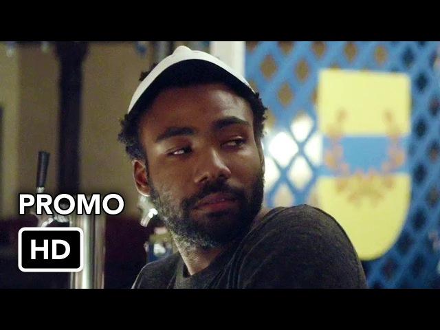 Atlanta 2x04 Promo Helen HD