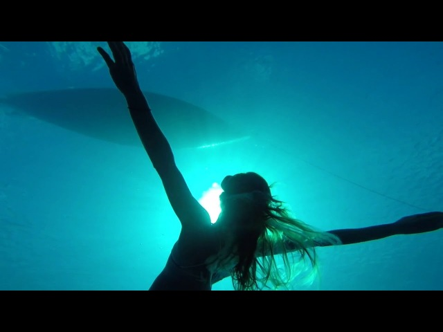 Steer With your Heart: A film from the Voyage of Swell