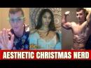 Omegle Aesthetics: Christmas Nerd