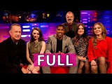 Series 22 Episode 14 - Tom Hanks, Maisie Williams, Anthony Joshua and First Aid Kit