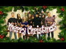 Carol of the bells (PTX cover, arrangement by Pentatonix)