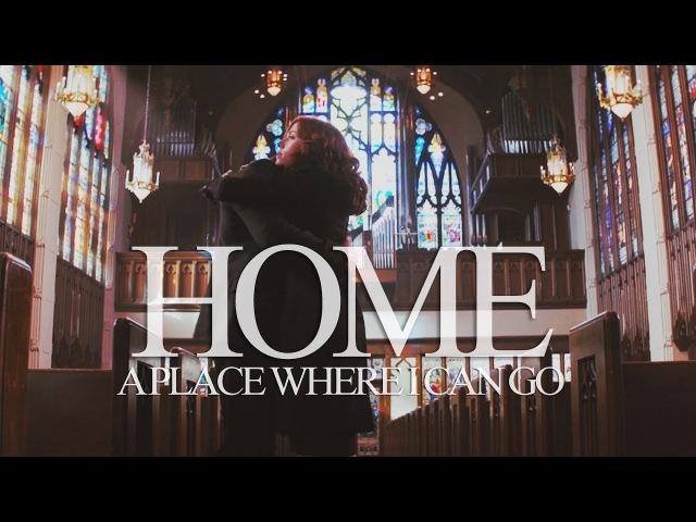 MARVEL | Home