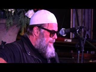 Boris Purushottama Grebenshikov Concert Holy Trinity Church, London December 2017