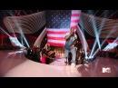 Jay Z Kanye West Otis Live @ VMA 2011
