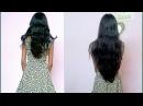 Маска для быстрого роста волос ♡ Nika Life
