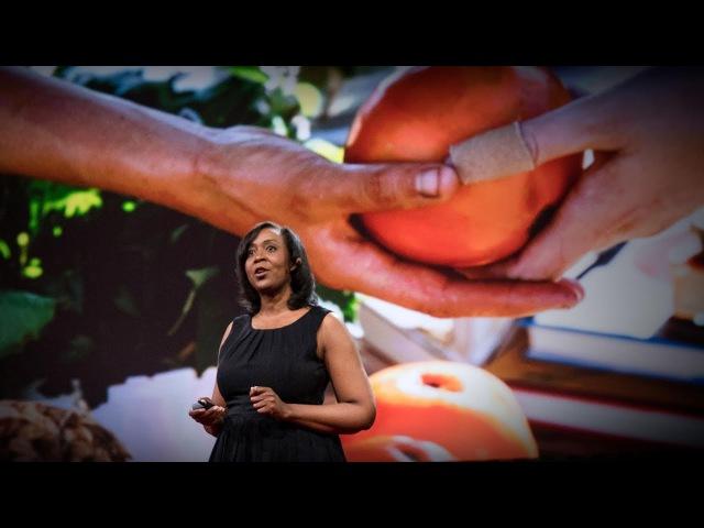 How urban agriculture is transforming Detroit   Devita Davison