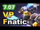 FNATIC vs AMD SAPPHIRE DotaPIT 7 07 DOTA 2