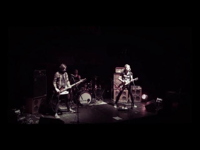 Dead Furies live 17/02/2018 Tartu Genialistide klubi