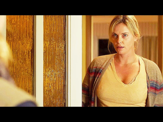 Tully - Official Trailer (2018) Charlize Theron, Mackenzie Davis Comedy Movie HD