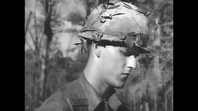 M16. Учебный фильм по эксплуатации.