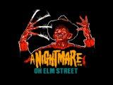 Неординарное прохождение вдвоём A Nightmare on Elm Street на NES
