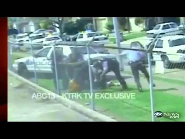 Жестокость полиции США / U.S. Police brutality