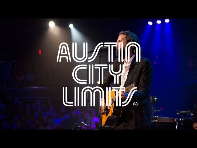 Austin City Limits Web Exclusive: Father John Misty So I'm Growing Old on Magic Mountain