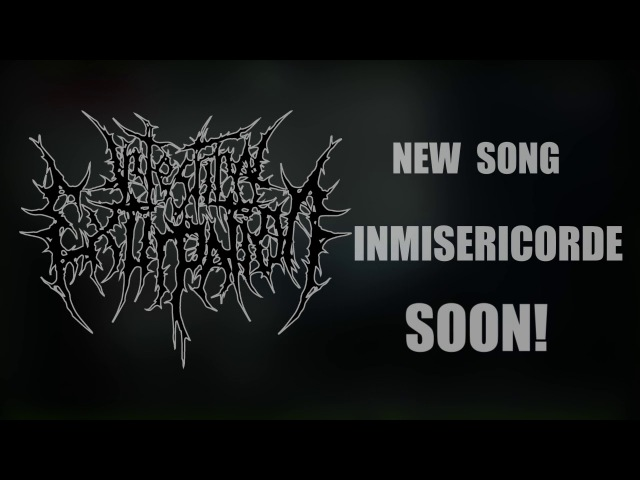 INTESTINAL EXTIRPATION - INMISERICORDE NEW SONG 2018