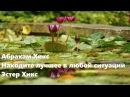 Абрахам Хикс – Находите лучшее в любой ситуации – Эстер Хикс