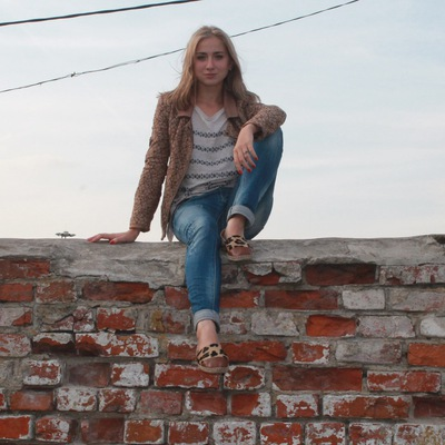 Анастасия Прокопец