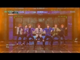 180223 Music Bank - BOSS - NCT U