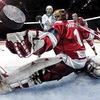 Любительский хоккей СПБ