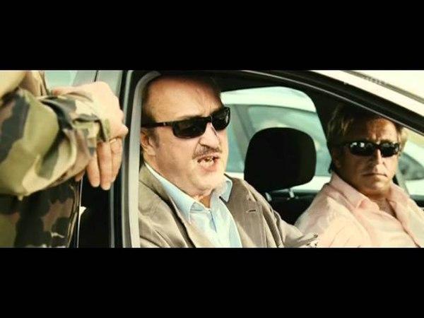 Такси 4 / Taxi 4 (2007) Трейлер дублированный