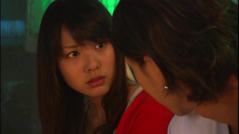 [япония] Игра лжецов 1 сезон 8/11 (2007)