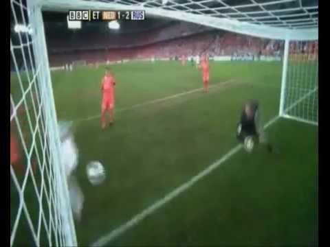 FOOOOTBALL - Россия победит на Евро-2012 (Клип)
