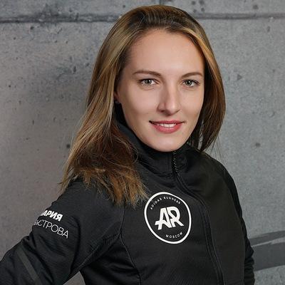 Мария Быстрова