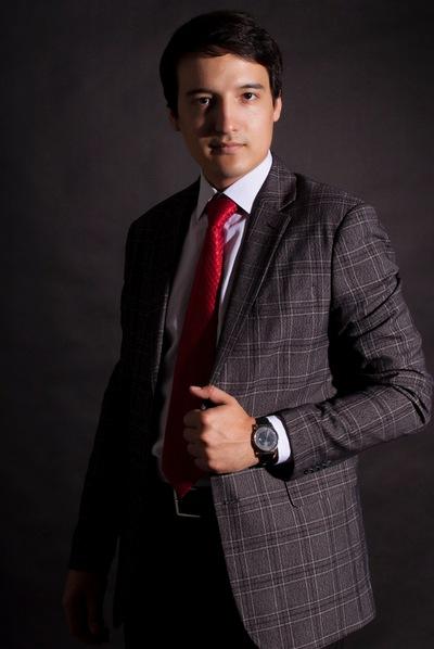 Айдар Шарифьянов