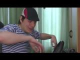 Сцена из Мегагерцов на Дальнобойщиков 2 без цензуры.