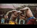Гладиаторы Нигерии: Воины Дамбе