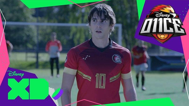 El Fútbol va a Cambiar Para Siempre | Tráiler | O11CE