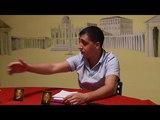 Мастер-класс г-н Котяра, красная карта шериф (Showtime Israel)