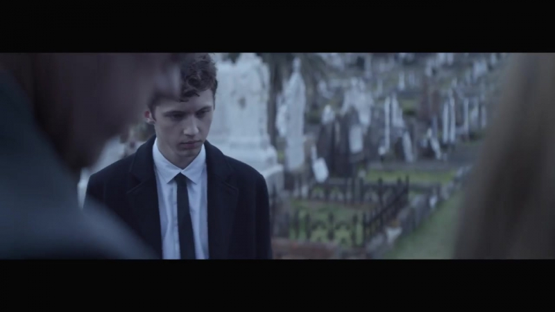 Troye Sivan - Talk me down [1/3]