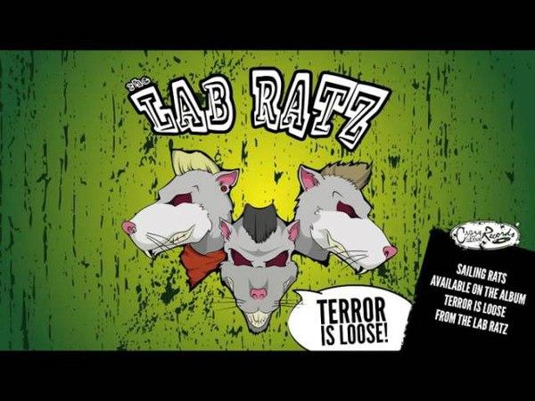 The LAB RATZ: