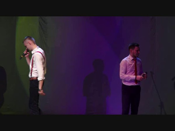 Шоу дуэт ОБА DVA - (Антон Федотов и Александр Тюхов) Томочка Тамарка