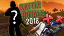 BATTLE ROYALE игры 2018 года Главные анонсы королевских битв