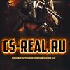 Cs-Real.ru - Игровой проект CS 1.6 [VIP = 10р]