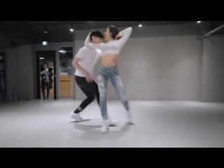 Fox - BoA _ Lia Kim Choreography