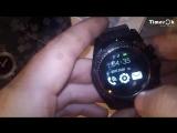 Smart Watch SW007 - умные часы, купить, цена , отзывы, обзор часов