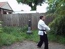 Hakutsuru Kenpo Karate
