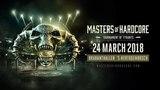 LIVE Masters of Hardcore 2018 - Tournament of Tyrants
