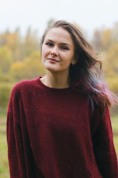 Татьяна Бакун