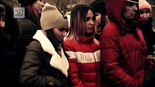 Максим Фадеев написал песню в память о погибших в кемеровском пожаре